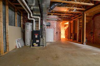 Photo 28: 21318 61 Avenue in Edmonton: Zone 58 House Half Duplex for sale : MLS®# E4182904