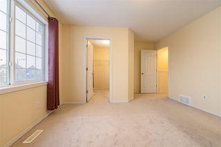 Photo 19: 21318 61 Avenue in Edmonton: Zone 58 House Half Duplex for sale : MLS®# E4182904