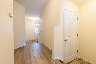 Photo 2: 21318 61 Avenue in Edmonton: Zone 58 House Half Duplex for sale : MLS®# E4182904