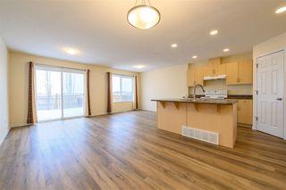 Photo 6: 21318 61 Avenue in Edmonton: Zone 58 House Half Duplex for sale : MLS®# E4182904