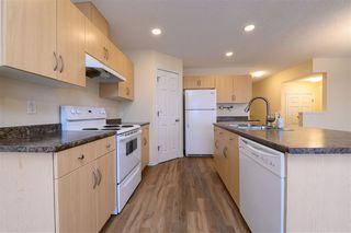 Photo 9: 21318 61 Avenue in Edmonton: Zone 58 House Half Duplex for sale : MLS®# E4182904