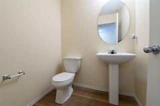 Photo 3: 21318 61 Avenue in Edmonton: Zone 58 House Half Duplex for sale : MLS®# E4182904