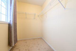 Photo 21: 21318 61 Avenue in Edmonton: Zone 58 House Half Duplex for sale : MLS®# E4182904