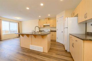 Photo 5: 21318 61 Avenue in Edmonton: Zone 58 House Half Duplex for sale : MLS®# E4182904