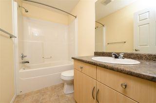 Photo 23: 21318 61 Avenue in Edmonton: Zone 58 House Half Duplex for sale : MLS®# E4182904