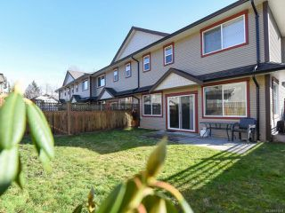 Photo 28: 13 2112 Cumberland Rd in COURTENAY: CV Courtenay City Row/Townhouse for sale (Comox Valley)  : MLS®# 831263