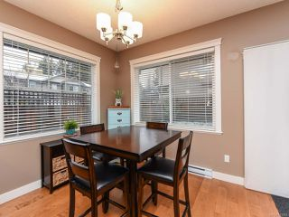 Photo 5: 13 2112 Cumberland Rd in COURTENAY: CV Courtenay City Row/Townhouse for sale (Comox Valley)  : MLS®# 831263