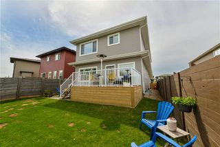 Photo 43: 48 KENSINGTON Close: Spruce Grove House for sale : MLS®# E4185155