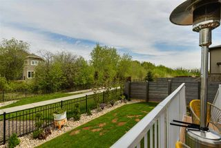 Photo 39: 48 KENSINGTON Close: Spruce Grove House for sale : MLS®# E4185155