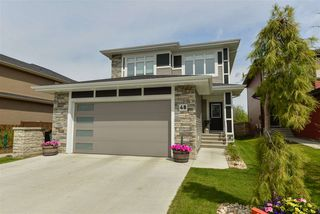 Photo 1: 48 KENSINGTON Close: Spruce Grove House for sale : MLS®# E4185155