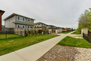 Photo 48: 48 KENSINGTON Close: Spruce Grove House for sale : MLS®# E4185155
