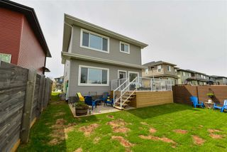 Photo 42: 48 KENSINGTON Close: Spruce Grove House for sale : MLS®# E4185155