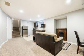 Photo 36: 78 NAPLES Way: St. Albert House for sale : MLS®# E4186025