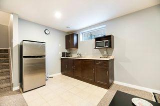 Photo 37: 78 NAPLES Way: St. Albert House for sale : MLS®# E4186025