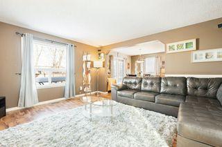 Photo 8: 78 NAPLES Way: St. Albert House for sale : MLS®# E4186025