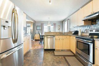 Photo 16: 78 NAPLES Way: St. Albert House for sale : MLS®# E4186025