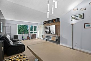 """Photo 3: 307 11240 DANIELS Road in Richmond: East Cambie Condo for sale in """"Daniels Manor"""" : MLS®# R2433224"""