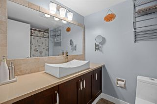 """Photo 12: 307 11240 DANIELS Road in Richmond: East Cambie Condo for sale in """"Daniels Manor"""" : MLS®# R2433224"""
