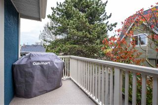 Photo 18: 2427 W 6TH Avenue in Vancouver: Kitsilano Townhouse for sale (Vancouver West)  : MLS®# R2451927