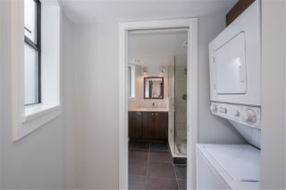 Photo 16: 2427 W 6TH Avenue in Vancouver: Kitsilano Townhouse for sale (Vancouver West)  : MLS®# R2451927