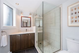 Photo 17: 2427 W 6TH Avenue in Vancouver: Kitsilano Townhouse for sale (Vancouver West)  : MLS®# R2451927