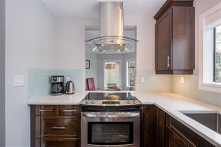 Photo 11: 2427 W 6TH Avenue in Vancouver: Kitsilano Townhouse for sale (Vancouver West)  : MLS®# R2451927