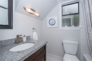 Photo 13: 2427 W 6TH Avenue in Vancouver: Kitsilano Townhouse for sale (Vancouver West)  : MLS®# R2451927