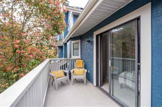 Photo 19: 2427 W 6TH Avenue in Vancouver: Kitsilano Townhouse for sale (Vancouver West)  : MLS®# R2451927