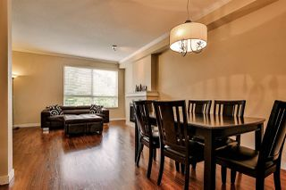 """Photo 4: 111 2738 158 Street in Surrey: Grandview Surrey Townhouse for sale in """"Cathedral Grove by Polygon"""" (South Surrey White Rock)  : MLS®# R2452758"""