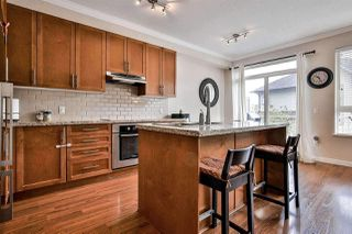 """Photo 1: 111 2738 158 Street in Surrey: Grandview Surrey Townhouse for sale in """"Cathedral Grove by Polygon"""" (South Surrey White Rock)  : MLS®# R2452758"""