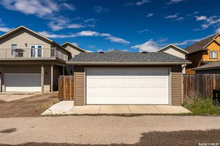 Photo 30: 831 Willowgrove Crescent in Saskatoon: Willowgrove Residential for sale : MLS®# SK813010