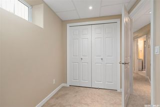 Photo 22: 831 Willowgrove Crescent in Saskatoon: Willowgrove Residential for sale : MLS®# SK813010