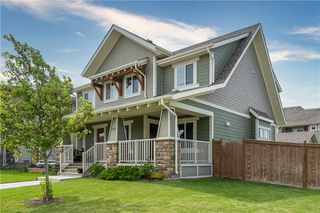 Photo 2: 333 MAHOGANY Boulevard SE in Calgary: Mahogany House for sale : MLS®# C4302824