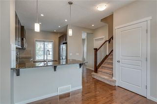 Photo 3: 333 MAHOGANY Boulevard SE in Calgary: Mahogany House for sale : MLS®# C4302824