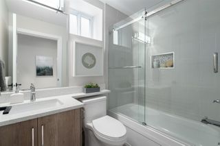 Photo 23: 1 637 ATLANTIC Street in Vancouver: Strathcona House 1/2 Duplex for sale (Vancouver East)  : MLS®# R2475397