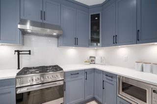 Photo 17: 1 637 ATLANTIC Street in Vancouver: Strathcona House 1/2 Duplex for sale (Vancouver East)  : MLS®# R2475397
