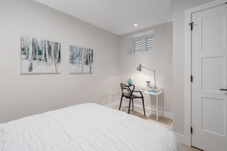 Photo 25: 1 637 ATLANTIC Street in Vancouver: Strathcona House 1/2 Duplex for sale (Vancouver East)  : MLS®# R2475397
