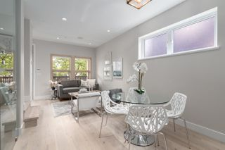 Photo 13: 1 637 ATLANTIC Street in Vancouver: Strathcona House 1/2 Duplex for sale (Vancouver East)  : MLS®# R2475397