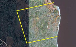 Photo 1: lot Olivers Road in Jordan Branch: 407-Shelburne County Vacant Land for sale (South Shore)  : MLS®# 202013510