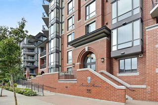 """Photo 1: 101 1581 FOSTER Street: White Rock Condo for sale in """"Sussex House"""" (South Surrey White Rock)  : MLS®# R2478848"""