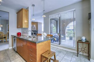 "Photo 15: 101 1581 FOSTER Street: White Rock Condo for sale in ""Sussex House"" (South Surrey White Rock)  : MLS®# R2478848"