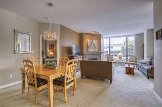 "Photo 3: 101 1581 FOSTER Street: White Rock Condo for sale in ""Sussex House"" (South Surrey White Rock)  : MLS®# R2478848"