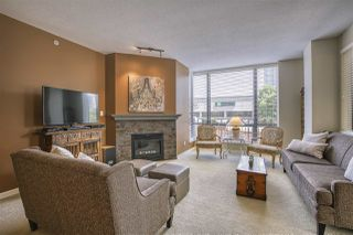 "Photo 2: 101 1581 FOSTER Street: White Rock Condo for sale in ""Sussex House"" (South Surrey White Rock)  : MLS®# R2478848"