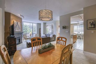 "Photo 4: 101 1581 FOSTER Street: White Rock Condo for sale in ""Sussex House"" (South Surrey White Rock)  : MLS®# R2478848"