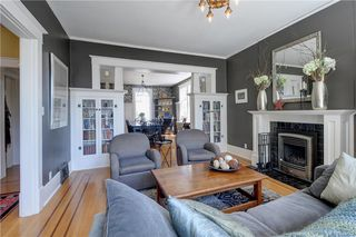 Photo 6: 1242 Faithful St in : Vi Fairfield West Single Family Detached for sale (Victoria)  : MLS®# 845662