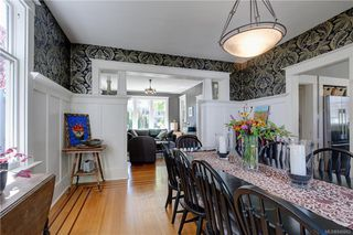 Photo 8: 1242 Faithful St in : Vi Fairfield West Single Family Detached for sale (Victoria)  : MLS®# 845662