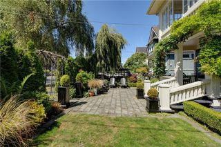 Photo 34: 1242 Faithful St in : Vi Fairfield West Single Family Detached for sale (Victoria)  : MLS®# 845662