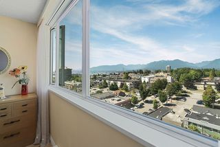 "Photo 14: 1104 3920 HASTINGS Street in Burnaby: Willingdon Heights Condo for sale in ""Ingleton Place"" (Burnaby North)  : MLS®# R2480772"