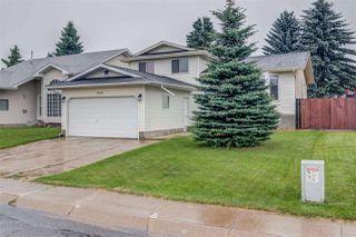 Photo 35: 2623 43 Street in Edmonton: Zone 29 House for sale : MLS®# E4209637