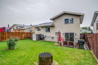Photo 33: 2623 43 Street in Edmonton: Zone 29 House for sale : MLS®# E4209637